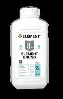 Грунтовка универсальная глубокого проникновения ELEMENT GRUND, 2L