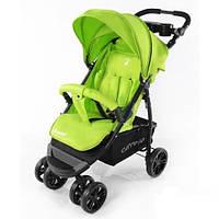 Коляска прогулочная CARRELLO Avanti CRL-1406 Green