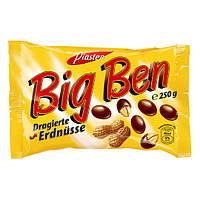 """Арахис в шоколаде Piasten """"Big ben"""" 250 гр."""