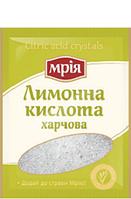 Лимонная кислота пищевая 25г