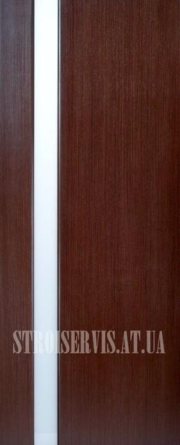 Межкомнатные двери Глазго 1 ВУДОК Киев недорого