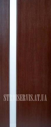 Межкомнатные двери Глазго 1 ВУДОК Киев недорого, фото 2
