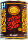 Кофе растворимый Indian Instant Coffee 100г, фото 2