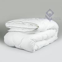 Одеяло шерстяное УЮТ (шерсть, микрофибра)