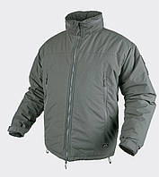 Куртка LEVEL 7 - Climashield® Apex 100g - Alpha Green