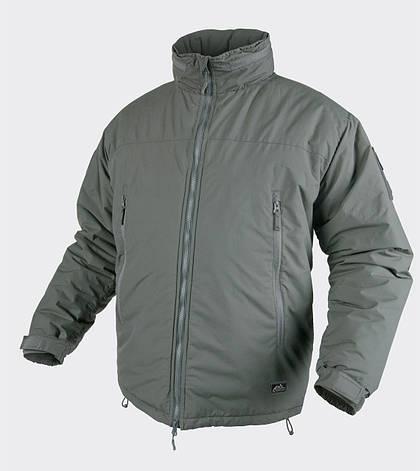 Куртка LEVEL 7 - Climashield® Apex 100g - Alpha Green, фото 2
