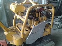 Виброплита (бу) 950 кг дизель, виброкаток, вибротрамбовка