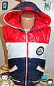 """Куртка на мальчика """"трансформер"""" демисезонная В НАЛИЧИИ 34 размер, фото 2"""