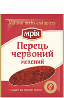 Красный перец молотый 20г