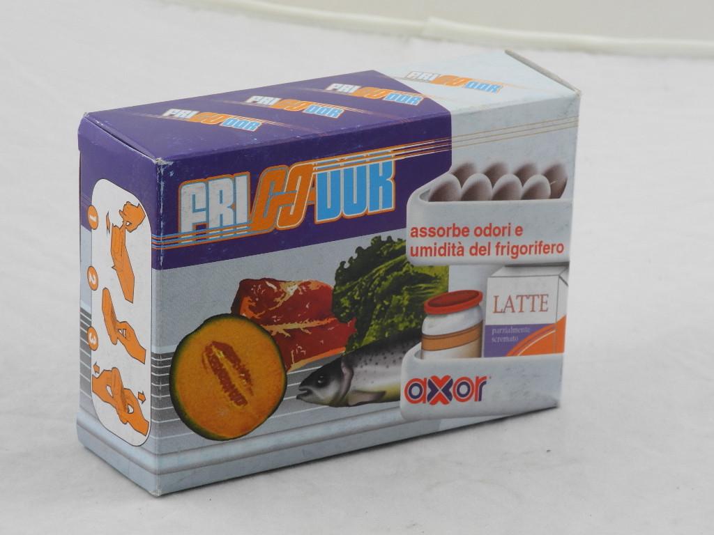 Поглотитель запахов для холодильника AXOR FRIGODOR (Италия)