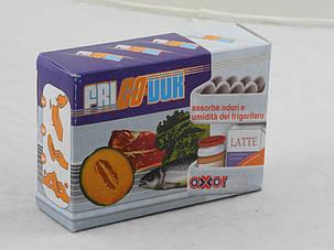 Поглотитель запахов для холодильника AXOR FRIGODOR (Италия), фото 2