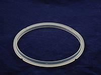 Силиконовый уплотнитель (прокладка) чаши 5л. для мультиварки Moulinex (SS-994572)