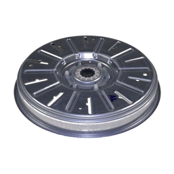 Ротор электродвигателя для стиральной машины LG (AGF76558647)