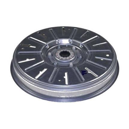 Ротор электродвигателя для стиральной машины LG (AGF76558647), фото 2