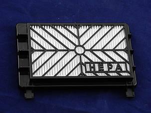 Комплект фильтров на выход (HEPA12) FC8044/01 для пылесоса Philips (432200039090-1), фото 2
