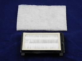 Комплект фильтров на выход (HEPA12) FC8044/01 для пылесоса Philips (432200039090-1), фото 3