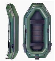 Надувная двухместная лодка из ПВХ STORM SS 300