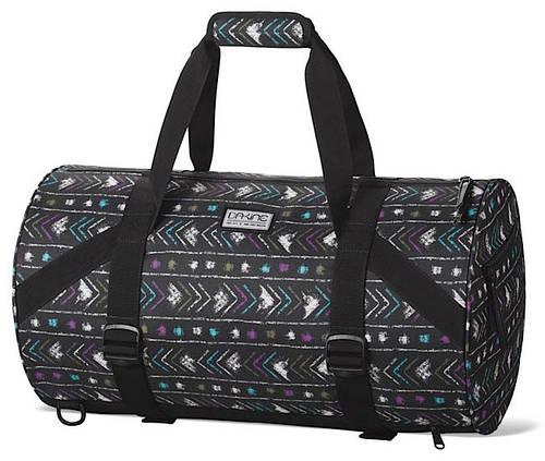 Вместительная женская сумка-рюкзак DAKINE 8350474 Women's Duffle Pack 40л sienna, 610934905755