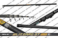 "Удилище Fishing ROI ""Blizzard GT"" Carbon Bolognese Rod LBS9028 6m с/к"