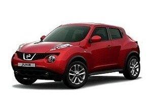 Nissan Juke 2010-2015