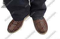 Мужские тапочки оптом ассорти ( Код : Без задника)