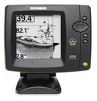 Эхолот Humminbird Fishfinder 570x