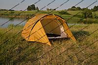 Трехместная палатка для рыбалки (палатки туристические, палатки трехместные)