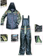 Костюм термо Carp Zoom Thermo Suit до -20С (XXL)