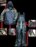 Костюм Carp Zoom Thermo Suit до -20С