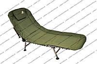 Комфортная раскладная кровать на 6 регулируемых ножках