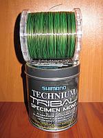 Леска камуфлированная Shimano Technium Tribal Line 823м 0.35мм