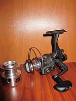Катушка для рыбалки с бейтранером FR 3000