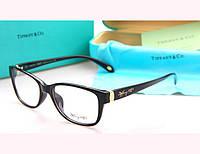 Женская оправа Tiffany tf 2084 black