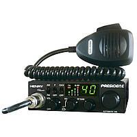 Радиостанция President HENRY ASC 12/24V