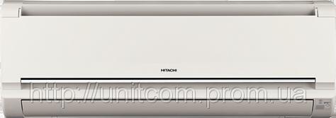 Інверторний кондиціонер HITACHI RAS-10EH4, фото 2