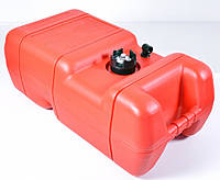 Бак лодочный для топлива объёмом 24л. C14540