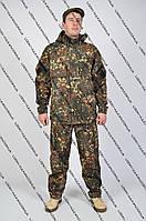 Оригинальная Немецкая форма ''Немец - лето'' летний защитный костюм
