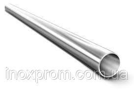 Труба нержавеющая цельнотянутая 08Х17М13М2Т