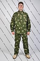 """Защитный летний камуфляж: """"Берёза новый"""" (спецназ, военные, охотники и рыболовы)"""