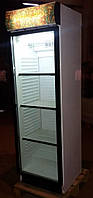 Холодильный шкаф витрина бу