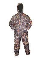 Осенний костюм для охоты и рыбалки: куртка+штаны