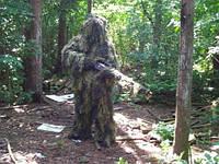 Маскировочная одежда для охоты