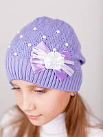 Детская шапка Забава