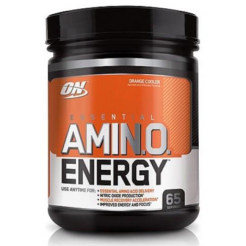 Аминокислота Optimum Nutrition Amino Energy 585 г