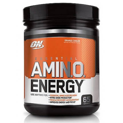 Аминокислота Optimum Nutrition Amino Energy 585 г, фото 2