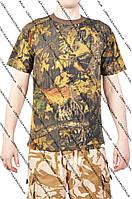 Одежда для охоты  футболка 100% хлопок