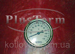 Твердотопливный котёл длительного горения PlusTerm (Плюс Терм) , фото 2