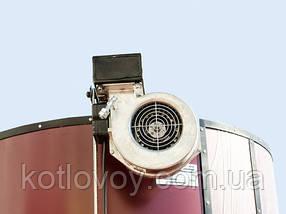 Твердотопливный котёл длительного горения PlusTerm (Плюс Терм) , фото 3