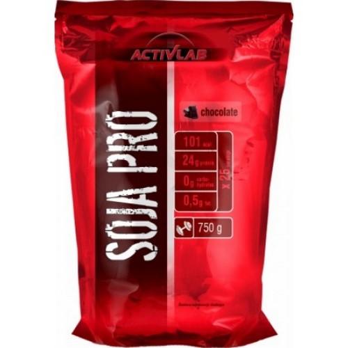Протеин Activlab Soja Pro 2 кг