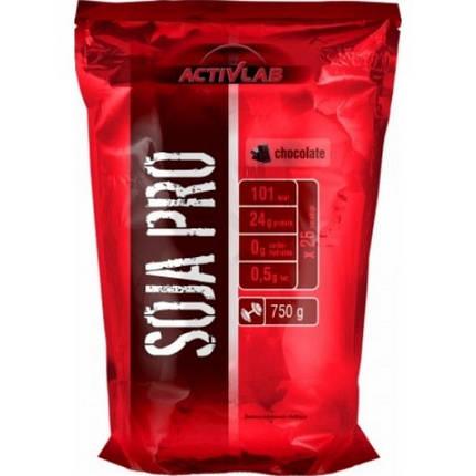 Протеин Activlab Soja Pro 2 кг, фото 2